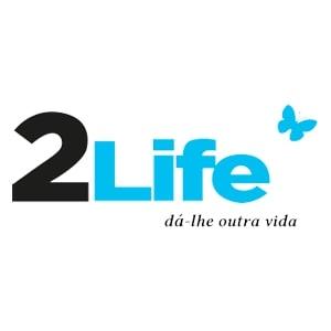 Logo 2Life